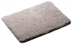RIDDER - SOFTY predložka 60x90cm s protišmykom, polyester mikrovlákno, béžová (745309)