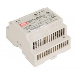 SANELA - Napájecí zdroje Napájací zdroj na lištu 85-240V AC/24V DC (SLZ 04Y)