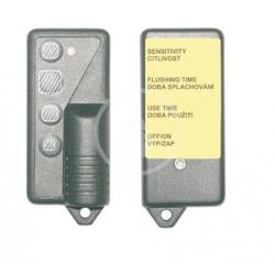 SANELA - Příslušenství Diaľkové ovládanie na nastavovanie radarových splachovačov (SLD 04)
