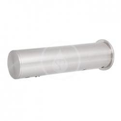 SANELA - Senzorové baterie Umývadlová automatická batéria z nehrdzavejúcej ocele, napájanie z batérie 6 V (SLU 43B)