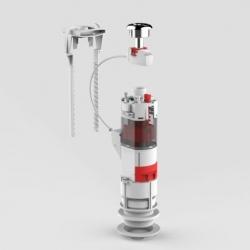 Sanit Vypúšťací ventil WC keramickej nádržky SANIT ECOFLUSH univerzálny s bovdenovým ovládaním (SA93606810000)