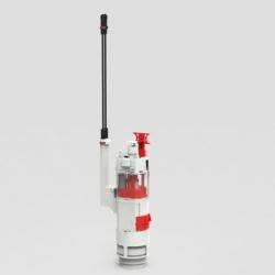Sanit vypúšťací ventil WC moduly SANIT INEO s dvoch bovdenovým ovládaním 03.982.00.0000 (SA03982000000)