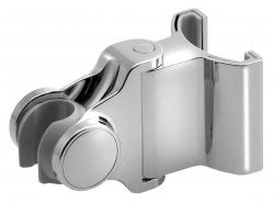 SAPHO - DUKE posuvný držiak, ABS/chróm (MZ139-07)