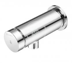 SCHELL - Petit SC Umývadlová nástenná batéria, samozatváracia, chróm (021360699)