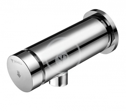 SCHELL - Petit SC Umývadlová nástenná batéria, samozatváracia, mosadz (021470699)