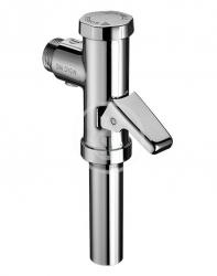 SCHELL - Schellomat Tlakový splachovač WC s páčkou, chróm (022160699)