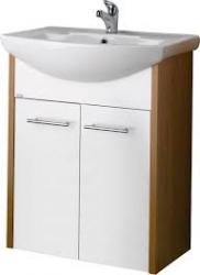Skrinky vrátane umývadlá