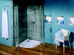 Sprchovej vaničky