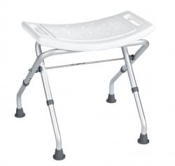 Stoličky a sedátka pre seniorov a invalidov