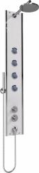 Teiko HM panel BOSS ECO-Therm T2-148 spr.panel-rohový s termost.baterií + hlav.sprcha V262148N92T02021 (V262148N92T02021)