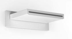 TRES - Nástenné sprchové kropítko s kaskádou 152x200 mm (29990304BM)
