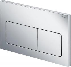 VIEGA  s.r.o. - Viega previsti ovládacie doska plast chróm Visign for Life 5 model 86011 (V 773717)