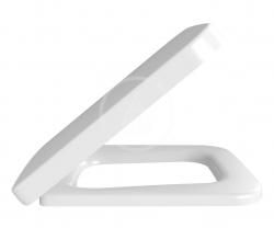 VILLEROY & BOCH - Architectura WC sedadlo, alpská biela (9M606101)