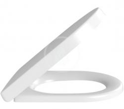 VILLEROY & BOCH - Architectura WC sedadlo so sklopením, SoftClose, biela (98M9C101)
