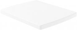 VILLEROY & BOCH - Memento 2.0 WC sedadlo, SoftClosing, QuickRelease, Stone White (8M24S1RW)