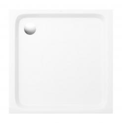 VILLEROY & BOCH - O.novo Sprchová vanička, 900x900 mm, alpská biela (UDA0906DEN1V-01)