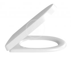 VILLEROY & BOCH - O.novo WC sedadlo, SoftClosing, alpská biela (9M406101)