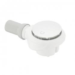 VILLEROY & BOCH - Příslušenství Odtoková súprava Tempoplex 90 mm, biela (U90880368)