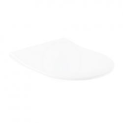 VILLEROY & BOCH - Subway 2.0 WC sedadlo s poklopom, biele (9M78S101)