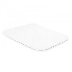 VILLEROY & BOCH - Venticello WC sedadlo SlimSeat Line, SoftClosing, QuickRelease, alpská biela (9M80S101)