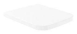 VILLEROY & BOCH - Venticello WC sedadlo, SoftClosing, QuickRelease, Stone White (8M22S1RW)
