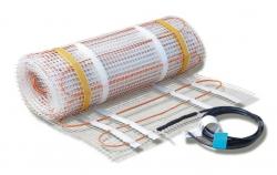 Vykurovacie rohože, termostaty a ďalšie príslušenstvo