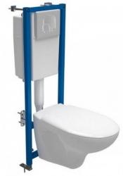 Závesné WC sety