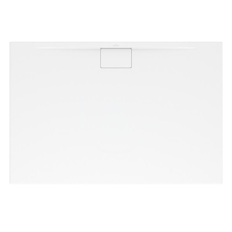 VILLEROY & BOCH - Architectura Sprchová vanička, 1400x900 mm, VilboGrip, alpská biela (UDA1490ARA215GV-01)