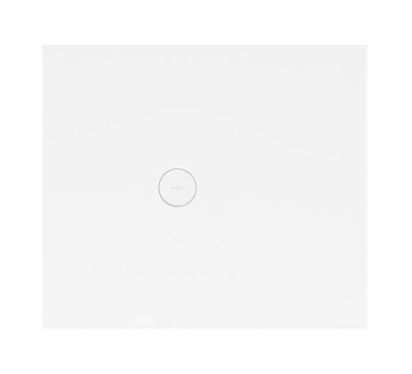 VILLEROY & BOCH - Subway Infinity Sprchová vanička, 900x1000 mm, Anti-slip, alpská biela (6228K401)